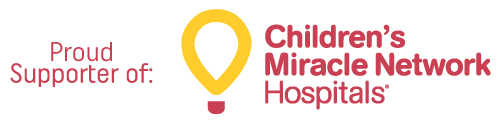 California Rx Card is a proud supporter of Children's Miracle Network Hospitals